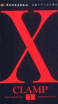 X China VOL1 Cover.jpg