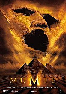 神鬼傳奇 The Mummy