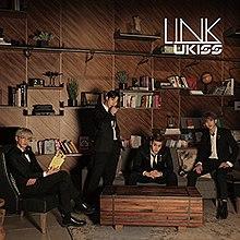 Link (U-KISS专辑)