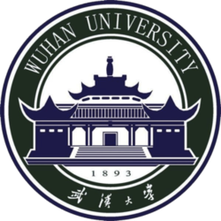 Wuhan University Logo.png