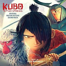 Kubo and the Two Strings (Original Motion Picture Soundtrack).jpg