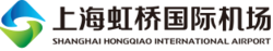 Shanghai Hongqiao International Airport logo.png
