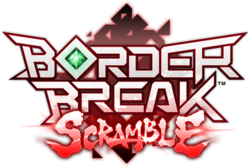 Border Break Scramble