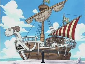 Going Merry One Piece.jpg