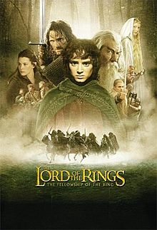 魔戒首部曲:魔戒現身 The Lord of the Rings: The Fellowship of the Ring