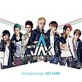 A-JAX HOT GAME.jpg