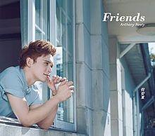 Friends (倪安东专辑)