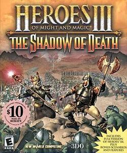 HoMM3 Shadow of Death box art.jpg