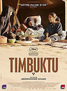 廷巴克图 (电影)