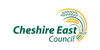 Cheshire East旗幟