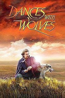 【劇情】與狼共舞線上完整看 Dances With Wolves