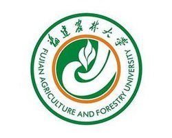 Fujian Agriculture and Forestry University logo.jpg