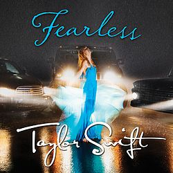 Image result for taylor swift fearless single
