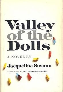 Valley of the dolls novel first edition 1966.jpg