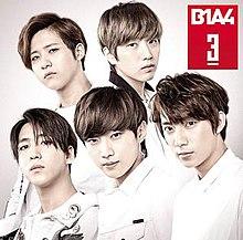3 (B1A4专辑)
