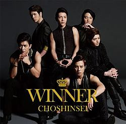 WINNER (超新星单曲)