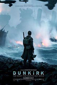 敦刻爾克行動 Operation Dunkirk