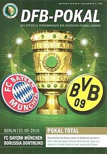Dfb Pokal Final Karten