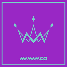 Mamamoo Purple album cover.png