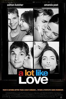 A Lot Like Love poster.JPG