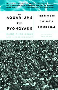 Aquariums of Pyongyangs book cover.jpg