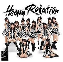 Heavy Rotation (JKT48专辑)