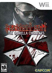 Biohazard Umbrella Chronicles