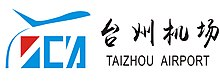 The logo of Taizhou Luqiao Airport.jpg