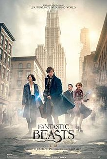 Fantastic Beasts and Where to Find Them Poster.jpg