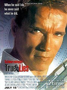 【動作】魔鬼大帝:真實謊言線上完整看 True Lies