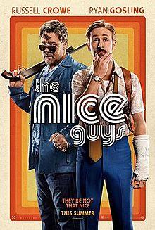 wiki The Nice Guys