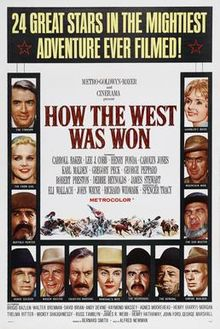 How the West Was Won film poster.jpg