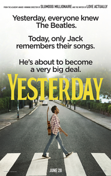 Yesterday (2019 poster).png