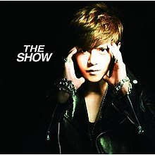 The Show (罗志祥专辑)