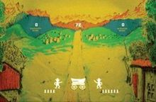 布特山 (1977年游戏)