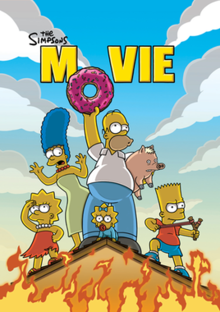 Simpsons final poster.png