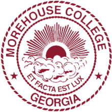 Morehouse college seal.png