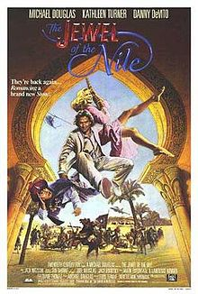 The Jewel of the Nile poster.jpg
