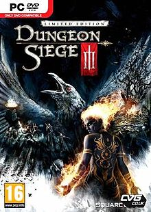 末日危城3Dungeon Siege III
