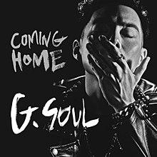 Coming Home (G.Soul迷你专辑)