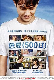 【劇情】戀夏500日線上完整看 500 Days of Summer