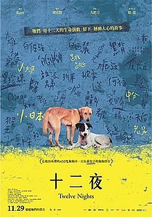 Poster of Taiwanese Movie Twelve Nights.jpg