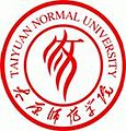 Taiyuan Normal University Logo.jpg