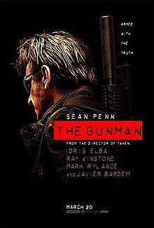 【動作】全面逃殺線上完整看 The Gunman
