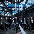 Super Junior 5th Japanese Single Blue World (CD ONLY Ver.).jpg