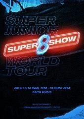 Super Show 8