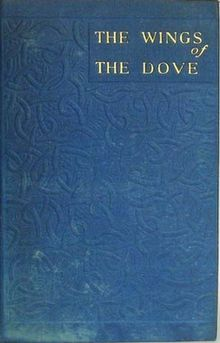 The Wings of the Dove (Henry James Novel) 1st edition cover.jpg