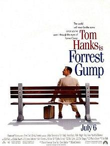 【喜劇】阿甘正傳線上完整看 Forrest Gump