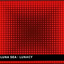 LUNACY (专辑)