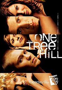 One Tree Hill - Season 2 - poster.JPG